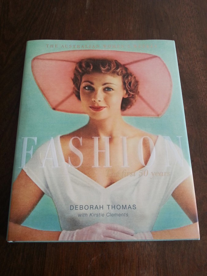 50 years of fashion cover
